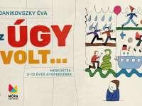 Janikovszky Éva : Az úgy volt...